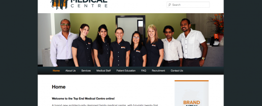 Top End Medical Centre
